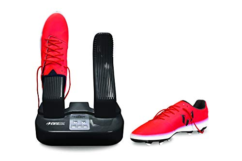 Kwik Goal, Ltd Shoe Dryer 30B0901, Black, 10 3/4' x 7' x 11'