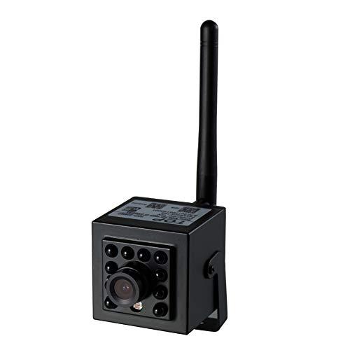 Sricam Italia MP06 IP Cámara WiFi inalámbrica 2 megapíxeles Ranura SD Spy CAM
