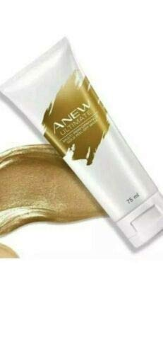 Avon Anew Ultimate Multi Performance Gold Peel Off Mask 75ml
