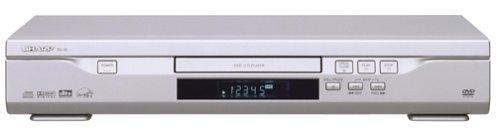 Affordable Sharp DV-S1U DVD Player