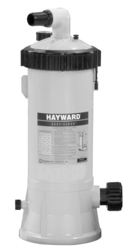 Hayward C550 Easy-Clear Filter 55-Square-Foot