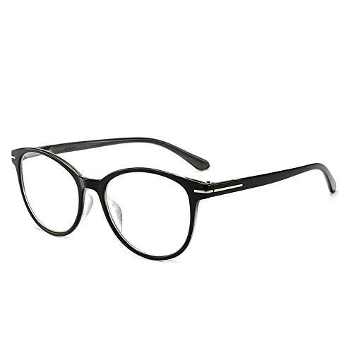 Jigan vintage leesbril ultra-helder zicht, wanneer en waar je het nodig hebt. Voor een glad gevoel en stijlvol design.