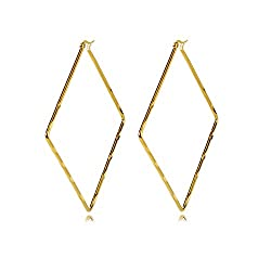 Uncommon James Triangle Earring