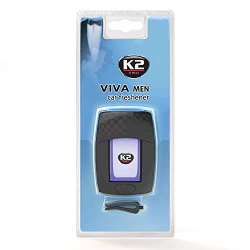 VIVA K2 MEN cítit zápach v moderním ventilaci