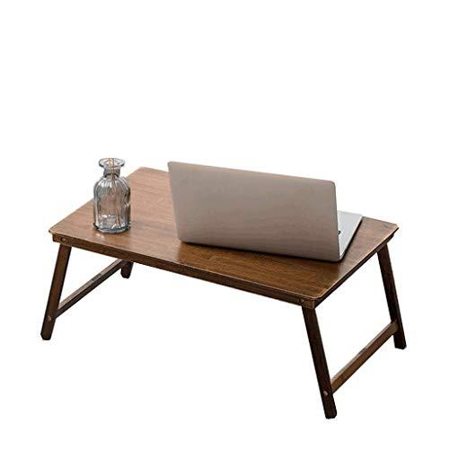 Opvouwbaar, Laptoptafel, Bamboe, Tafel aan het bed, Bureau, Eettafel, Bureau, Multifunctioneel, Bank, Buiten, Terras