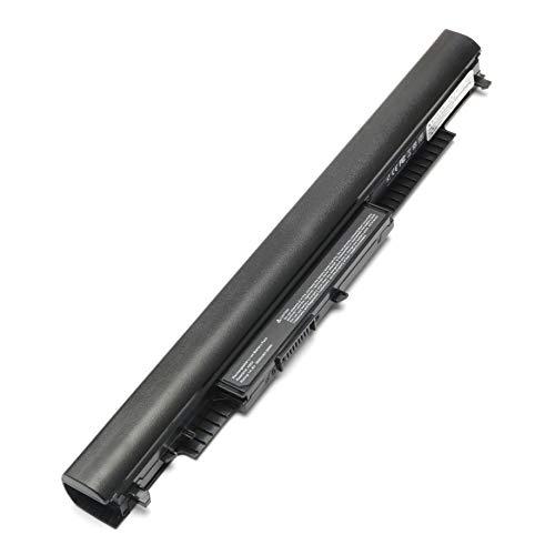 15-AF131DX Battery Replacement for HP Notebook HSTNN-LB6U HSTNN-LB6V HS04 HS0314-AN013NR 15-BA009DX 15-AY191MS TPN-C125 TPN-C126,HP 240 G4/ 245 G4/ 250 G4/ 255 G4/ 256 G4 Series Laptop Battery