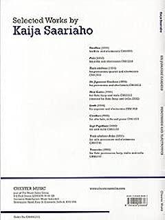 Kaija Saariaho: Six Japanese Gardens
