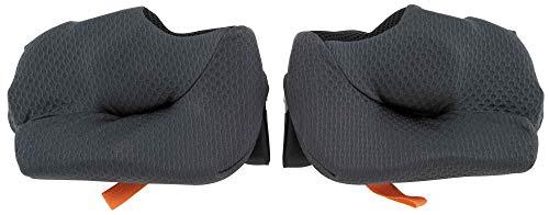 Arai Cheek Pads for RX-Q, Corsair V, Signet-Q Helmets - 25mm