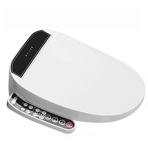 MMMP WC Tapa, Inteligente, bidé eléctrico Inteligente de Asiento de Inodoro de...