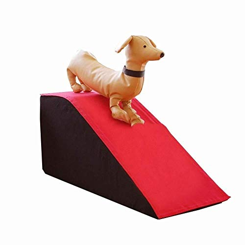 Wtbew-u Slaapbank voor huisdieren, verwijderbare puppentrap, huisdier-helling, klimende stappen