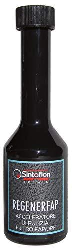 SINTOFLON Regener FAP Attiva rigeneraz.filtro FAP Fl.125 ml