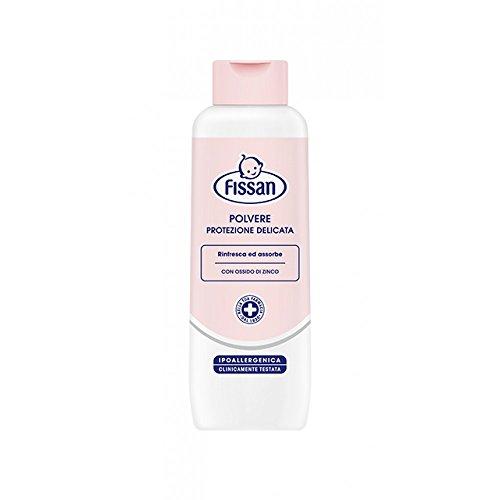Fissan (Unilever Italia Mkt) Polvere Delicata - 50 g