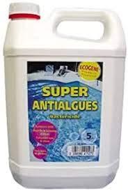 ECOGENE Super Anti Algues 5L
