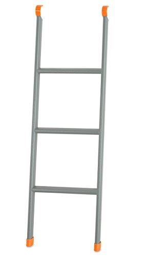 Upper Bounce 3-Step Trampoline Ladder, 42 inch - Green