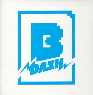 B-DASH BEST(CCCD)