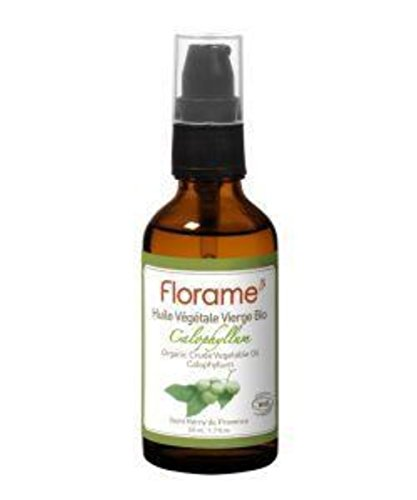 Florame - Huile Vegetale De Calophylle Bio 50ml Florame