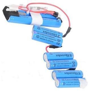 Batería Ergorapido aspirador Electrolux zb2932