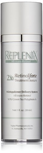 Replenix RetinolForte Treatment Serum, 2X
