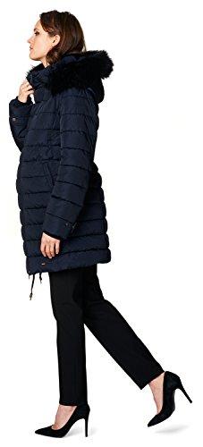 Noppies Damen Jacke Jacket Anna, Blau (Dark Blue C165) - 5