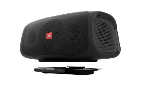 JBL by Harman Aktiver Auto Subwoofer und Breitband Lautsprecher mit Bluetooth - Einsetzbar im Auto & unterwegs