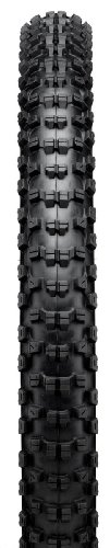 Kenda John Tomac Signature Series Nevegal Mountain Bike Tire (Stick-E, Wire Beaded, 26x2.5)