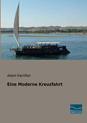 Eine Moderne Kreuzfahrt