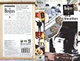 Anthology 3 by The Beatles (VHS)
