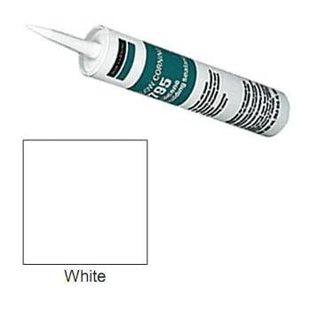 Dow Corning 795 Silicone Building Sealant - White