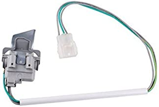 kenmore model 110 lid switch