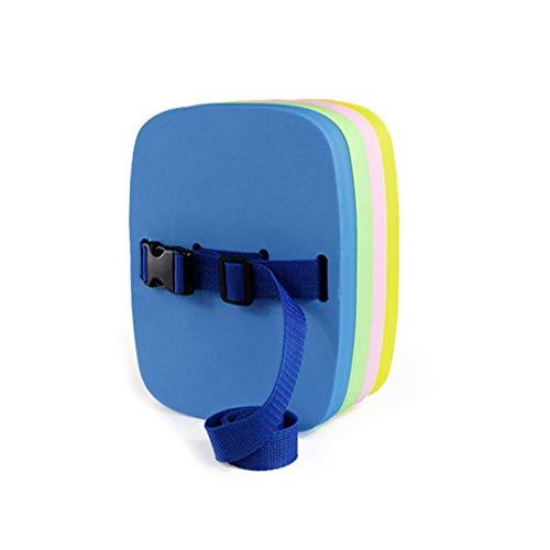 Seika - Galleggiante per nuoto per bambini, con strati regolabili