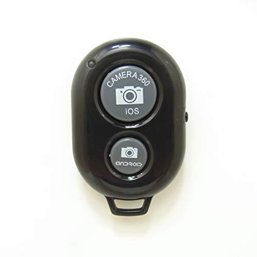 Bluetooth リモコンシャッター 無線 スマホ 自撮り棒 iPhone iPad Android対応 CW-268BT