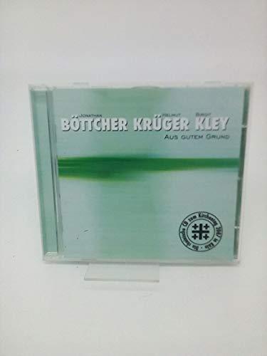 Aus gutem Grund (CD) Die rheinische CD zum Kirchentag 2007 in Köln