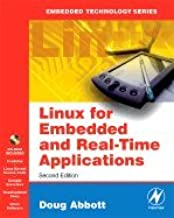 LINUX for Embedded & Real-Time Application (2nd, 06) by Abbott, Doug [Paperback (2006)]