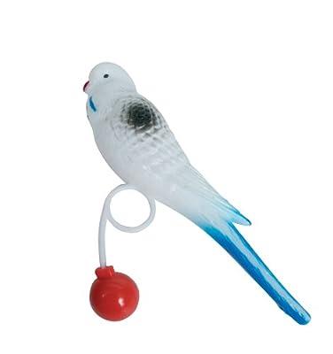 Trixie Budgie, Bird Toy Medium 12cm