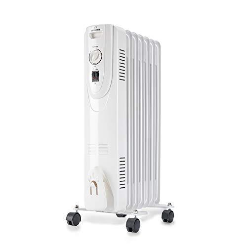 HEATZONE - 700W Oil Heater