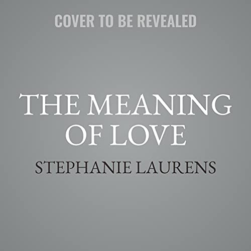 The Meaning of Love cover art