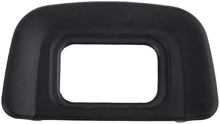 Liobaba DSLR Camera Eyecup Eyepiece Viewfinder for Nikon DK-20/DK-21/DK-24