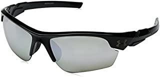 Under Armour Youth Windup Wrap Sunglasses