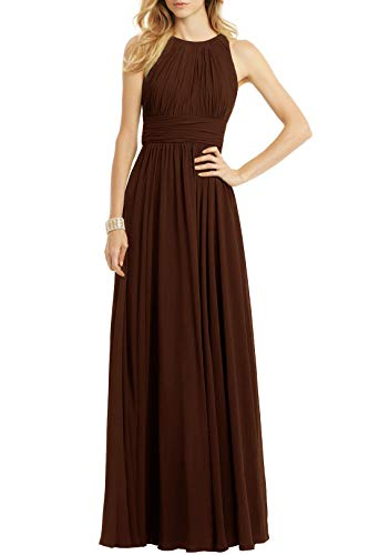 Top 10 best selling list for chocolate brown prom dresses
