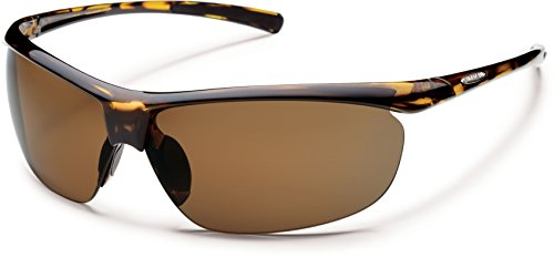 Suncloud Zephyr Polarized Sunglasses in Tortoise...