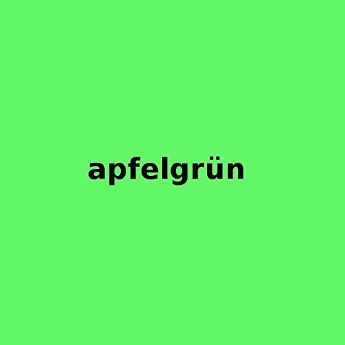 Dukal Bezug für Massageliege Maße 65-70x195-200 cm aus Frottee Farbe apfelgrün