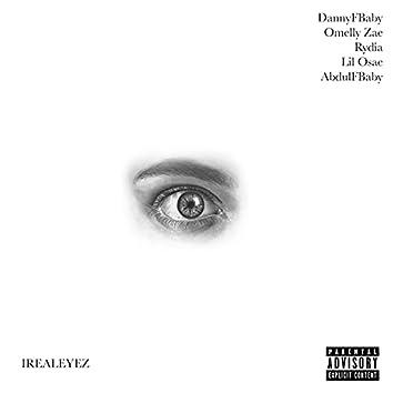iRealEyez (feat. Omelly Zae, Rydia, Lil Osae & AbdulFBaby)