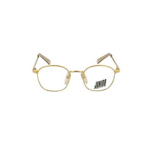 Jean Paul Gaultier Luxury Fashion Herren 570172GOLD Gold Metall Brille | Frühling Sommer 20