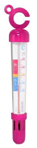 クレセル『お風呂用温度計』