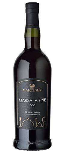 Martinez Marsala Fine DOC (1x 0.75l)