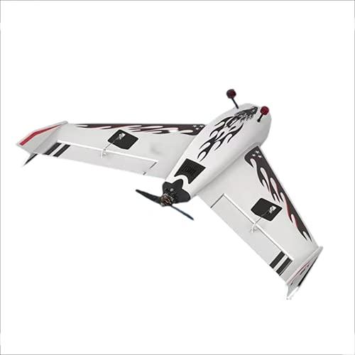 Aereo RC, Apertura alare 690 mm, Aereo telecomandato EPP FPV, Elettrico su Misura, Telaio Drone Aereo RC, Modello Aereo RC, Aereo RC(Size:PNP And SNL)
