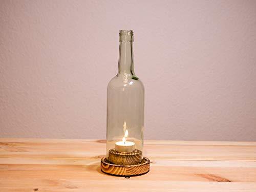 Wein Windlicht # 1