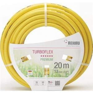 REHAU tuinslang Turboflex binnen-D.19 mm L.25 m Rl.REHAU (10997481600)