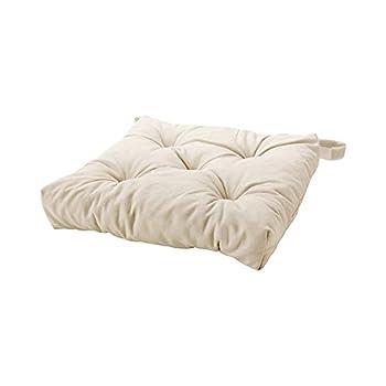 IKEA 903.078.40 Malinda Chair Cushion Light Beige