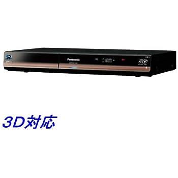 パナソニック 750GB 2チューナー ブルーレイレコーダー ブラック DIGA DMR-BWT1000K